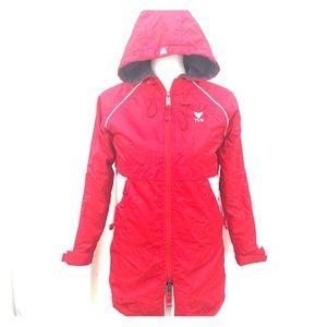 TYR swim jacket size small